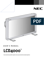 LCD4000manual