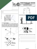 Física - Pré-Vestibular Impacto - Óptica Geométrica - Espelhos Planos I