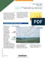 Alcatel-Solutii de Fibre Optice