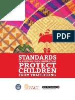 PACT Standards in Bldg Communities Draft