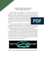 Membuat Model Ventilasi Dasar Dengan Software Ventsim