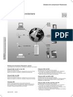 Instructiuni de proiectare - sisteme comunicatii Viessmann