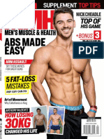 Men's Muscle & Health - June 2017  AU.pdf