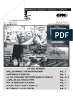 Boletín AITA N13
