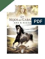 Ana B. Nieto - Trilog+¡a Ni+¦o robado 02 - Los hijos del caballo(1)