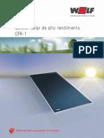 Catalogo CFK-1 PT