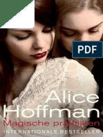 Magische Praktijken - Alice Hoffman