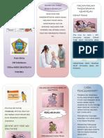 Leaflet Putri