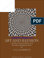 Art and Illusion Hungraphics