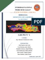 Estudio Hidrologico La Monteria (1)