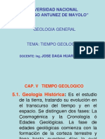 10Tiempo Geologico.ppt