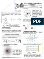 Física - Pré-Vestibular Impacto - Potencial Elétrico