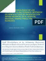 Sepsis Neonatal Articulo