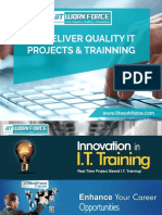 QA Testing Online | iitworkforce