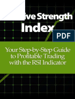 Relative Strength Index Your Step by Step Alton Swanson