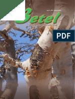Revista Betel - Nr. 56/2015