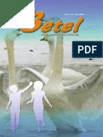 Revista Betel - Nr. 52/2014