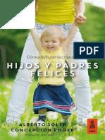 «Hijos y padres felices», Alberto Soler (Kailas)