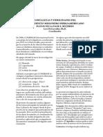 Fortalezas y Debilidades Del Movimiento Misionero Iberoamericano Mujeres Informe 2014