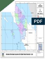 Peta 1 Orientasi Wilayah