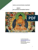 Anexo I Budismo y Prácticas de Budismo Tántrico