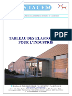 STACEM Elastomère Industrie