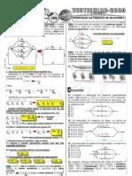 Física - Pré-Vestibular Impacto - Resistores Elétricos - Associação em Paralelo III