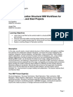Handout_21583_MSF21583-DeBIM Sign-To-Fabrication Structural BIM Workflows for Mixed Concrete and Steel Projects-MSF2016