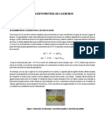 AQI 7Argentometria de Cloruros