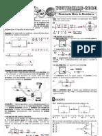 Física - Pré-Vestibular Impacto - Resistores Elétricos - Associação Mista III
