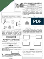 Física - Pré-Vestibular Impacto - Resistores Elétricos III