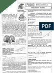 Física - Pré-Vestibular Impacto - Vetores