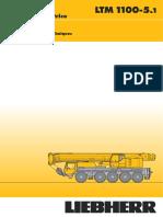 Docslide.com.Br Liebherr Ltm 1100-51-100 Ton