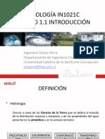 Capitulo 1-Cuenca hidrografica y procesos hidrologicos.pptx