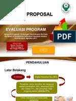 Proposal Evapro