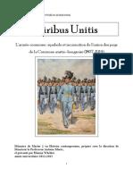 Viribus Unitis - L'armée Commune