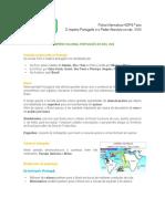 Portugal Séc XVIII Info