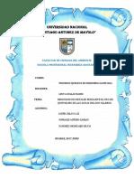 1 Informe de Procesos Quimicos.k