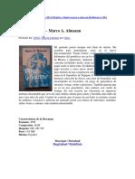 Pitos y Falutas Marco Almazán
