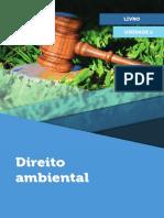 Apostila de Direito Ambiental 2017