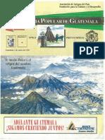 Medio Fisico Origen Del Nombre Guatemala