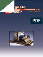 Revista Dragoste pentru Adevăr - Nr. 19/2009