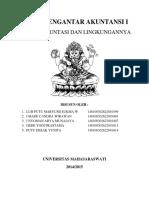 Tugas Pengantar Akuntansi i (2)