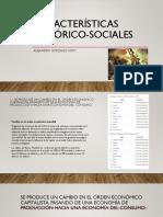 CARACTERÍSTICAS HISTÓRICO-SOCIALES.pptx