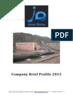 Jahan Desgin Updated Profile