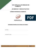 Formato de Portafolio I Unidad 2017 DSI II Enviar