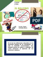 Bullying Profesores
