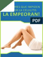 Gratis Cellulite eBook