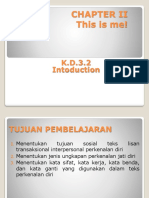 Power Point Rpp 3.2 Rafflesia
