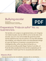 FOTONOVELA Bullying Escolar Rubi